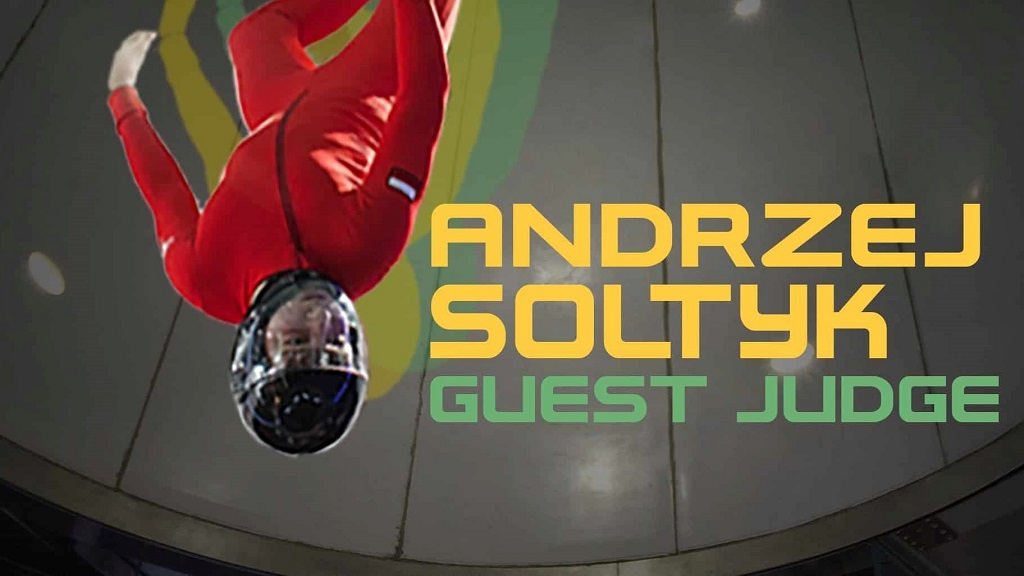 Andrzej Soltyk Guest Judge