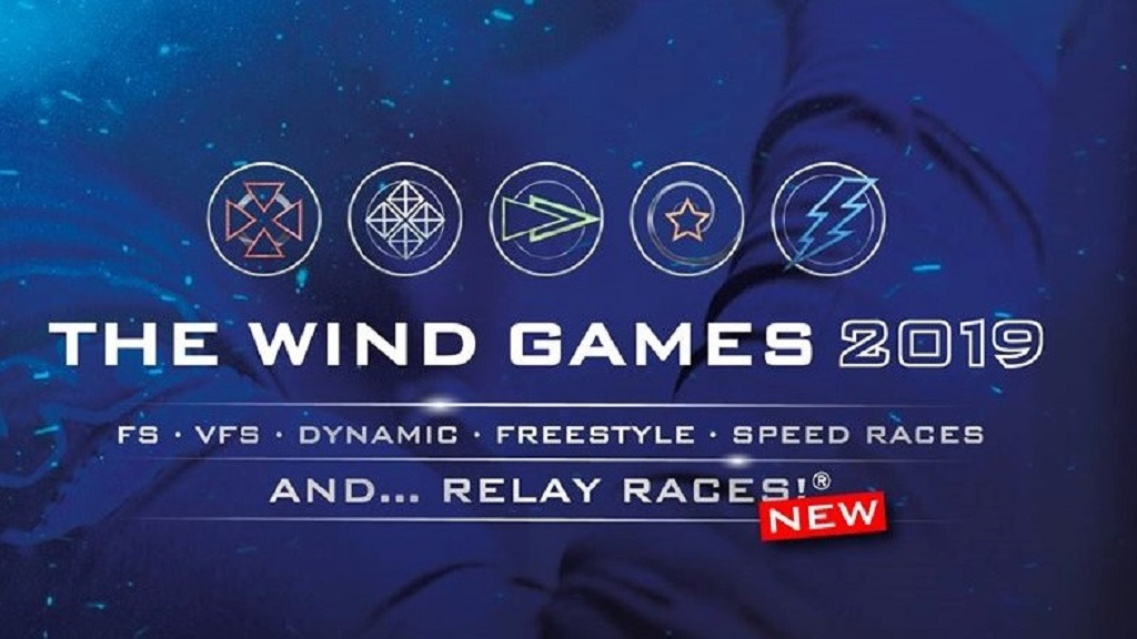 The Wind Games 2019