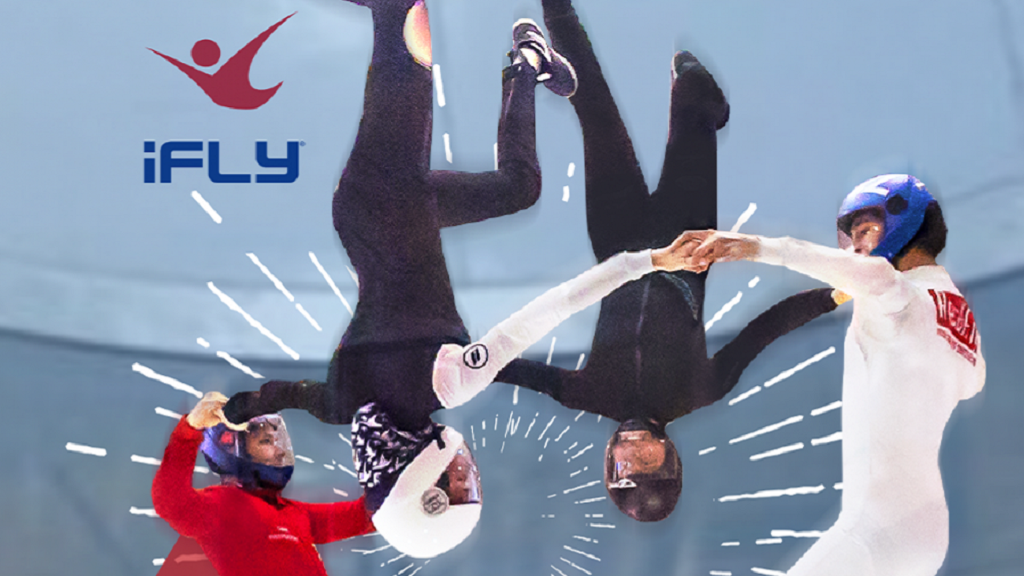 iFLY Jacksonville Pre-Opening Special Offer