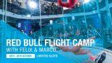 Red Bull Flight Camp