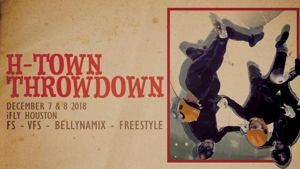 iFLY Houston H-Town Throwdown 2018