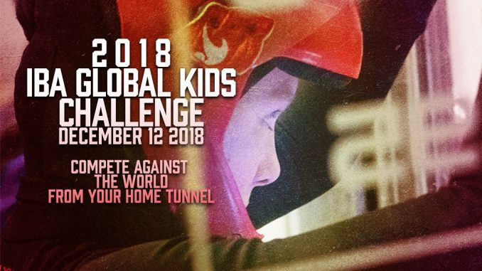 IBA Global Kids Challenge 2018
