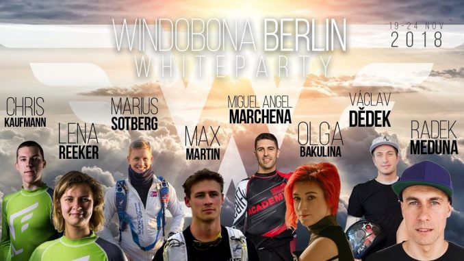 Windobona Berlin Coaching Week