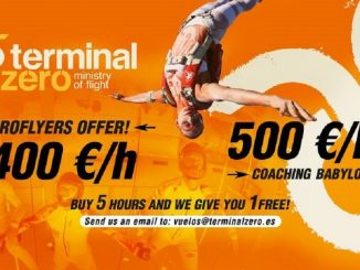 Terminal Zero Pro Flyers Offer