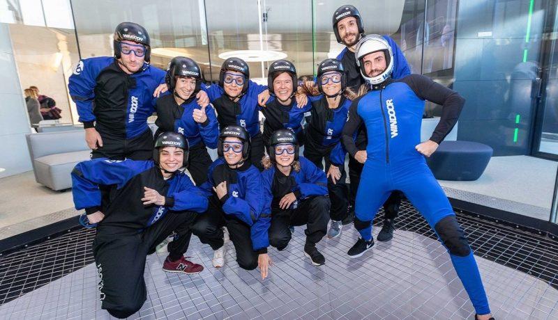 Windoor Barcelona – Group Flyers