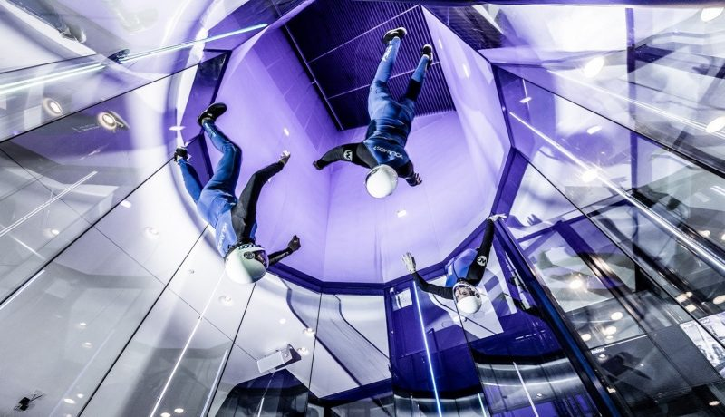 Windoor Barcelona – Sport Flyers