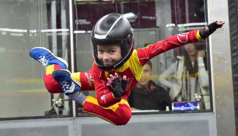 Aerotruba Moscow – Sport Flyer Kid