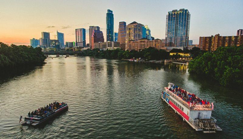 Sunset – Austin (USA)