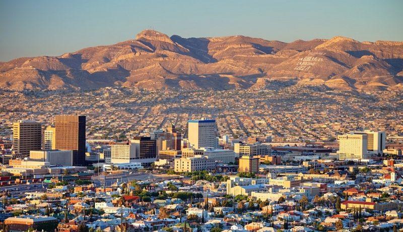 El Paso – Texas, USA