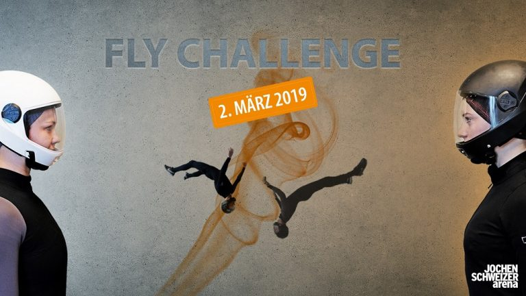 Fly Challenge 2019