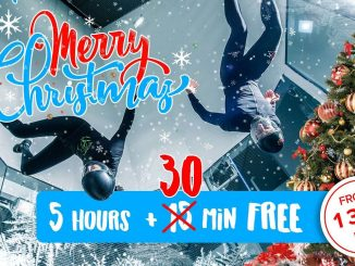 FlyStation Christmas Offer 2019