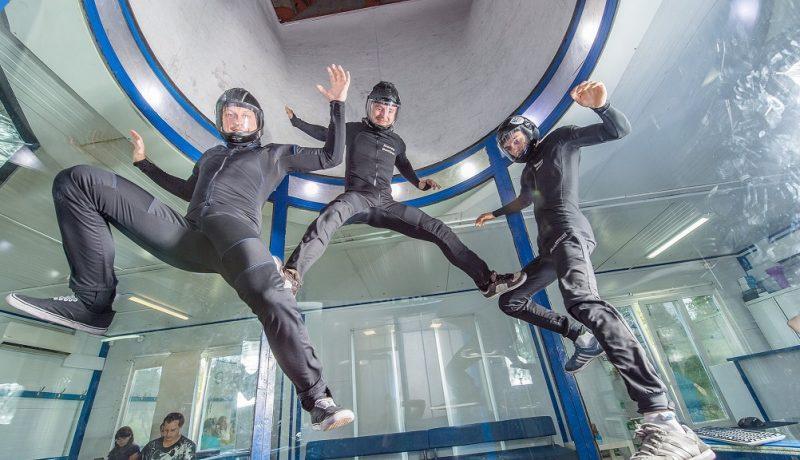 Letarium Moscow – Sport Flyers