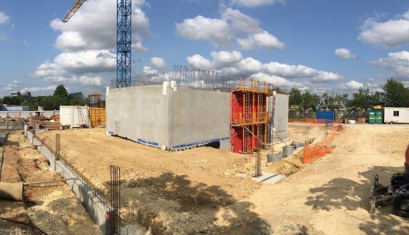 zerOGravity – Building Site – 2019.06.16