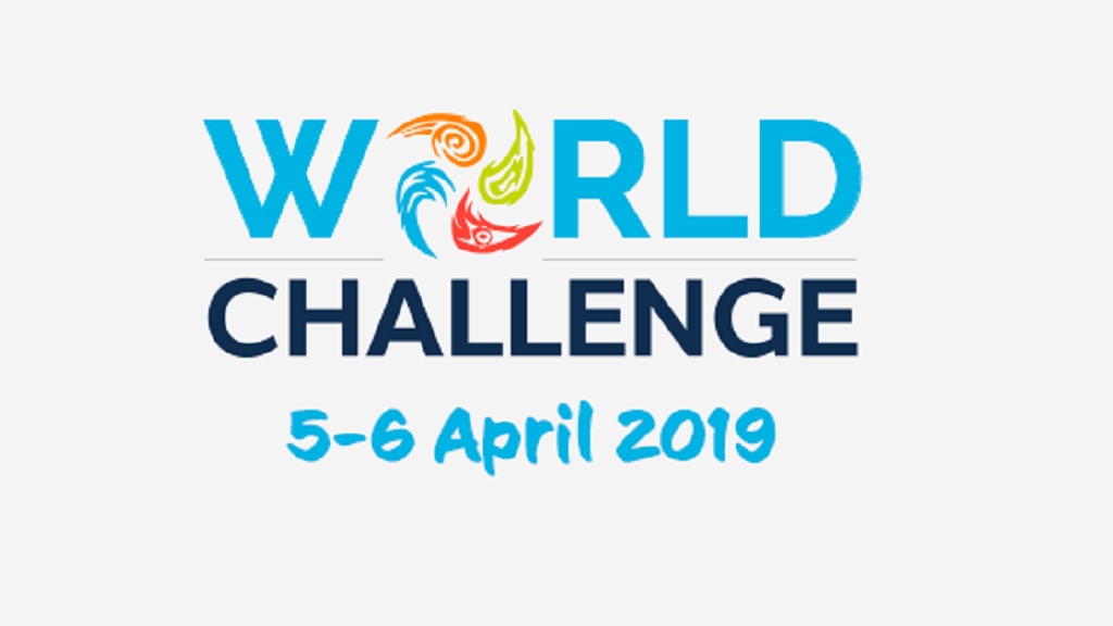 Bodyflight World Challenge 2019