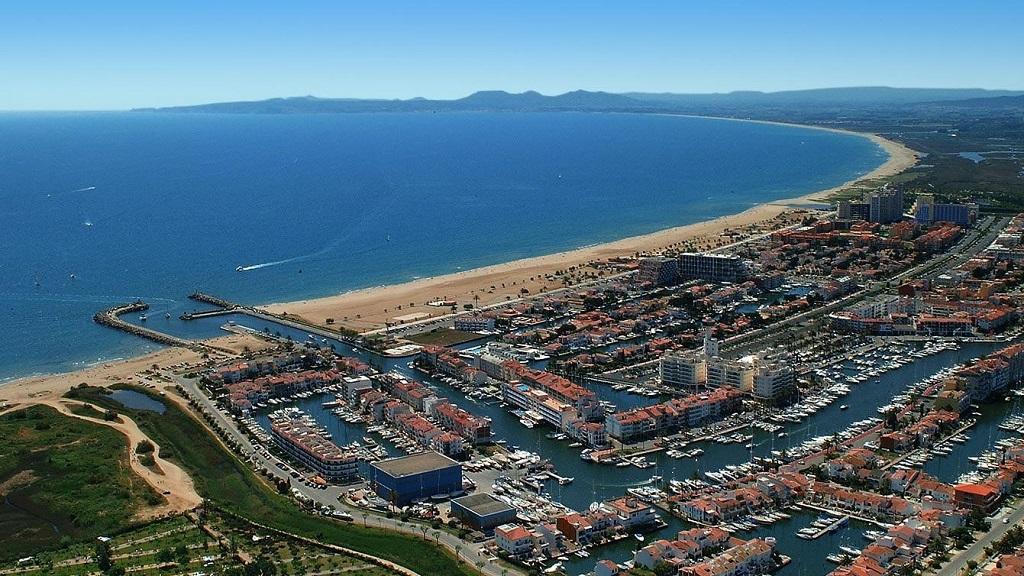 Empuriabrava - Spain