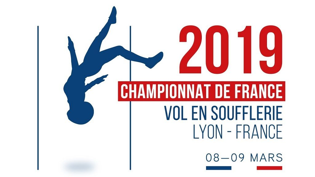 French Indoor Skydiving Championship 2019