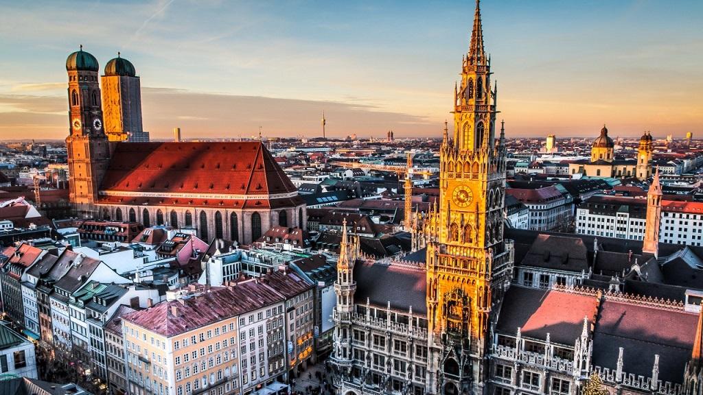 Munich - Germany