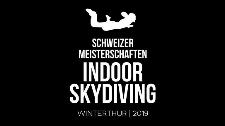 Swiss Indoor Skydiving Championship 2019