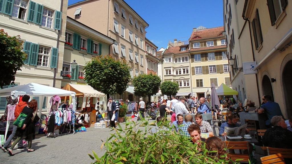 Winterthur - Switzerland