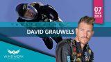 David Grauwels at Windwerk