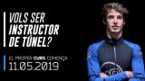 Tunnel Instructor Course at Windoor (Spain)