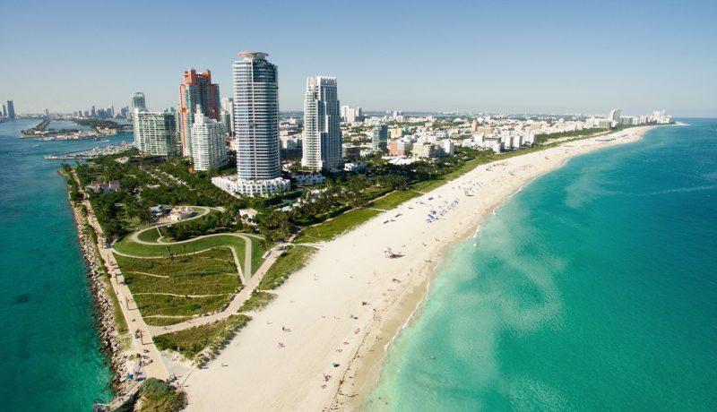 South Beach Miami – Florida (USA)