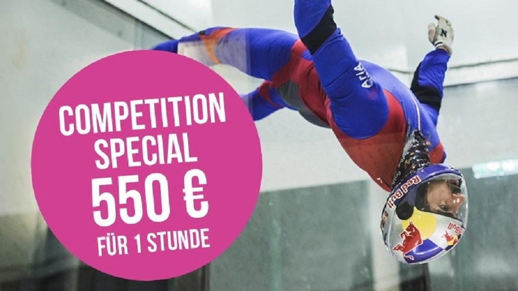 Proflyer Competition Special – WINDOBONA Wien
