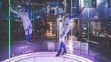 Team Ninjas Windoor: D2W Gold Medal at the 2019 French Indoor Skydiving Championship (Video)