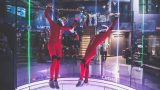 Team iFLY Lyon MR: D2W Silver Medal at the 2019 French Indoor Skydiving Championship (Video)