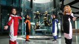 Yangon Indoor Skydiving
