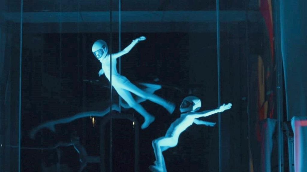 Atmodance Academy – Jeux D'Enfants (Video)