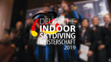 Deutsche Indoor Skydiving Championship 2019 - Highlights (Video)