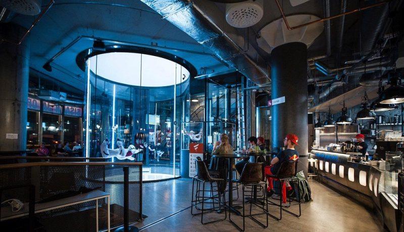 Fööni Helsinki – Bar Lounge