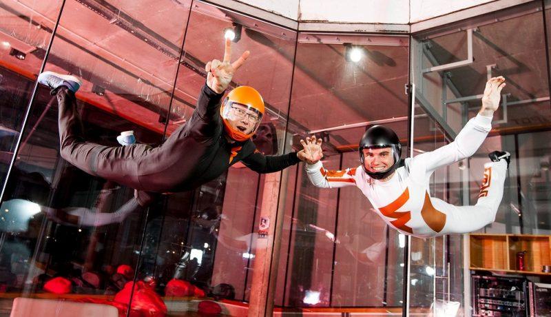 Fööni Helsinki – Sport Flyers