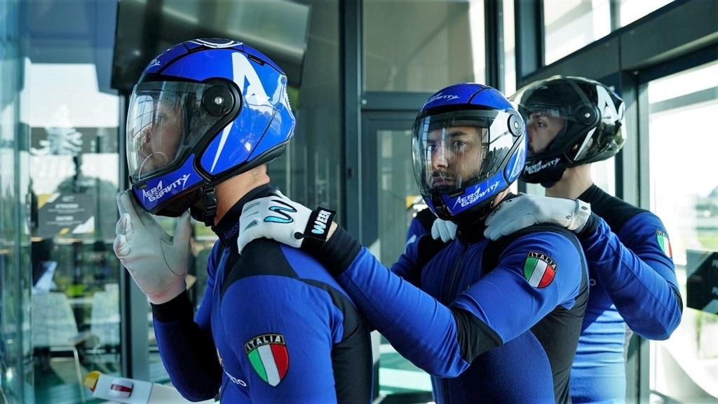 Italian Indoor Skydiving Championship 2019 – Video Highlights