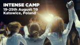 Atmodance Intense Summer Camp 2019