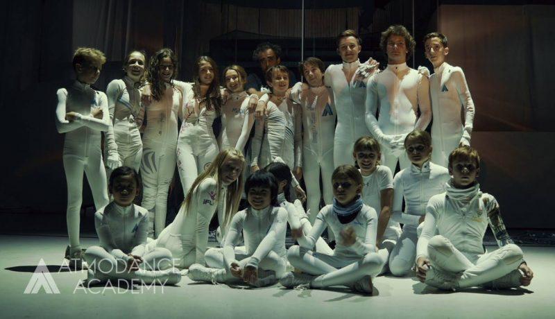 Atmodance Academy – Team