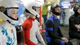 Asutralian Indoor Skydiving Championships 2019 - Video