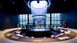 Luxfly Indoor Skydive