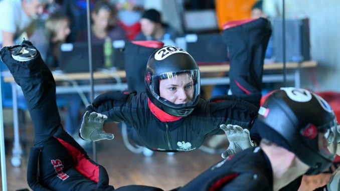 Polish Indoor Skydiving Championship 2019