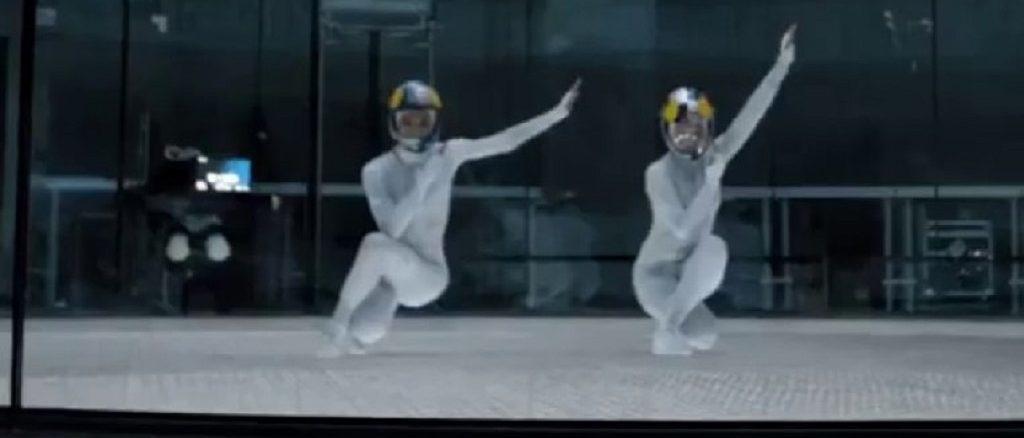 Clymb Indoor Skydiving Fun Teaser