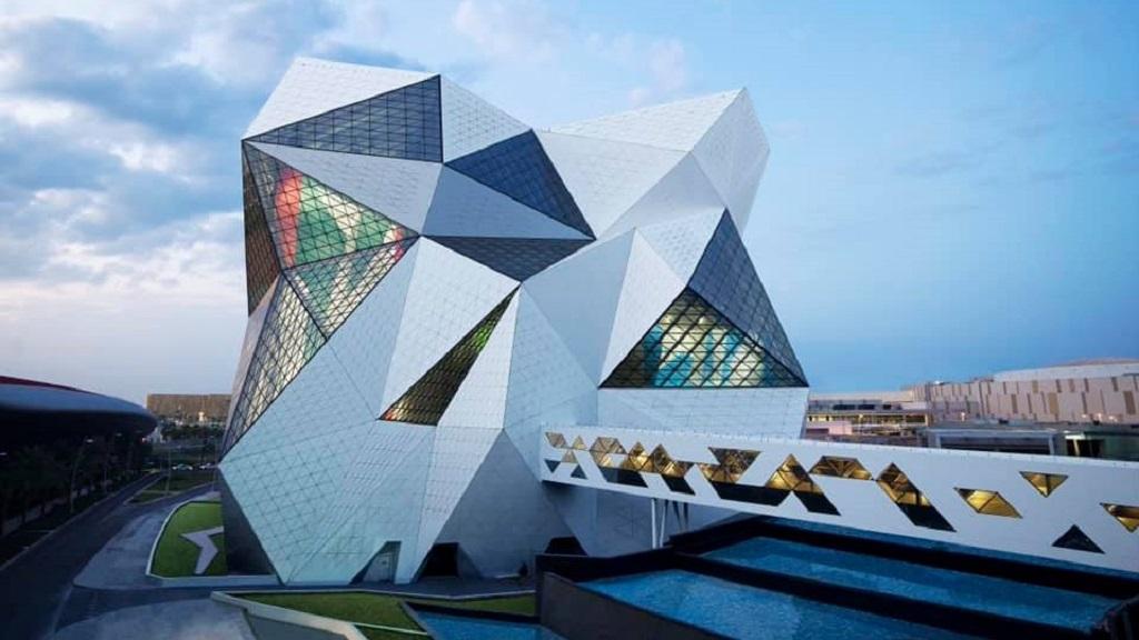 CLYMB Abu Dhabi – Opening Day