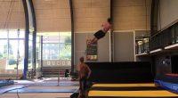 Learn To Flip