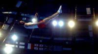 Trampoline Gymnastics Polish Team