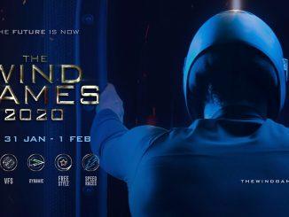 The Wind Games 2020 - Teaser